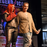 Panel Buffy - Nicholas Brendon