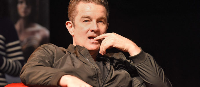 Buffy, Runaways : James Marsters revient à Paris Manga & Sci-Fi Show pour la 27e édition