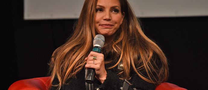 Panel Buffy - Charisma Carpenter