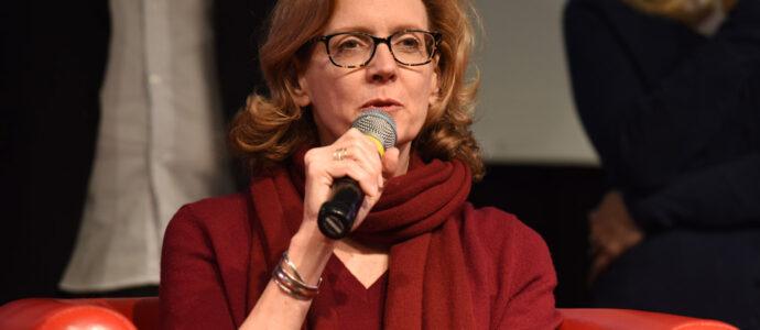 Panel Buffy - Kristine Sutherland