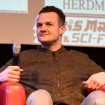 Panel Paris Manga - Josh Herdman