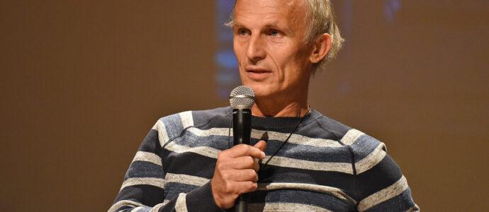 Richard Sammel - Comic Con Paris 2017