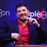Panel Stan Yanevski - convention Harry Potter