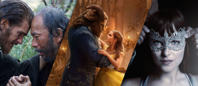 Les 8 adaptations de livres les plus attendues en 2017