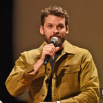 Austin Nichols - Comic Con Paris 2017