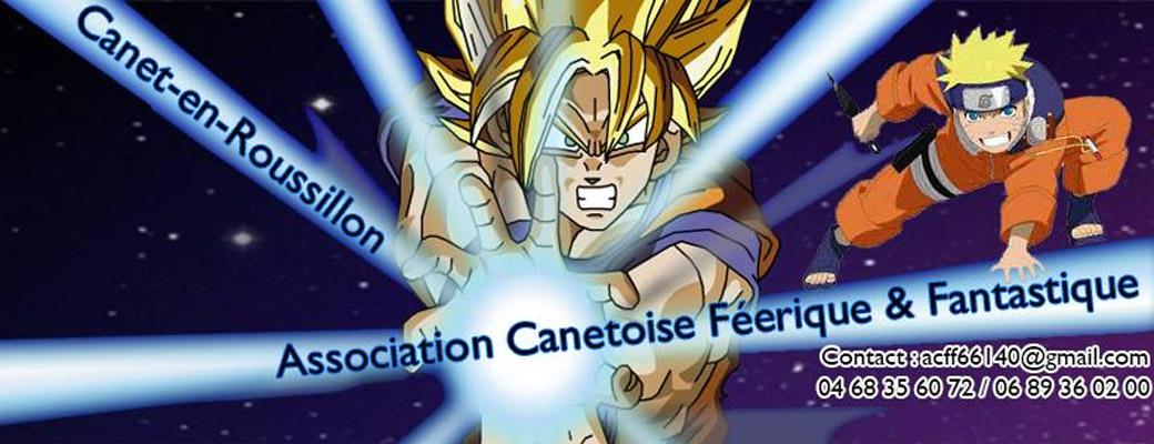 Association Canetoise Féerique et Fantastique