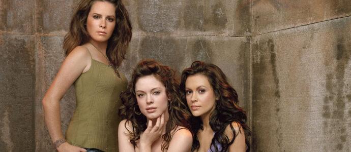 Charmed : un prequel en préparation pour The CW