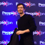 Welcome To The Magic School 4 - Panel Christian Coulson - Convention Harry Potter