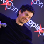 Welcome To The Magic School 4 – Panel Christian Coulson – Convention Harry Potter