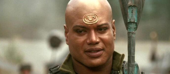 Paris Manga & Sci-Fi Show 23 : Christopher Judge (Stargate SG-1) sera aussi de la partie