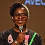 Claudia Tagbo - The Powerpuff Girls - Comic Con Paris 2017