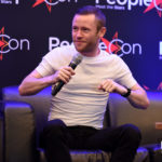 Convention Harry Potter – Welcome To The Magic School – Q&A Devon Murray