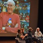 Don Rosa - Scrooge McDuck - Comic Con Paris 2017