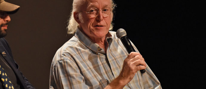 Don Rosa - Picsou - Comic Con Paris 2017