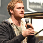 Finn Jones - Comic Con Paris 2017 - Iron Fist, Game of Thrones, The Defenders