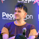 Welcome To The Magic School 4 – Panel Harry Melling – Convention Harry Potter