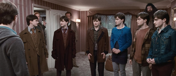 Convention Harry Potter : une quatrième édition à Paris en 2018