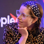 Welcome To The Magic School 4 - Panel Jessie Cave - Convention Harry Potter