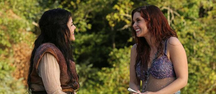 Once Upon A Time : Ariel (JoAnna Garcia Swisher) de retour dans la saison 6