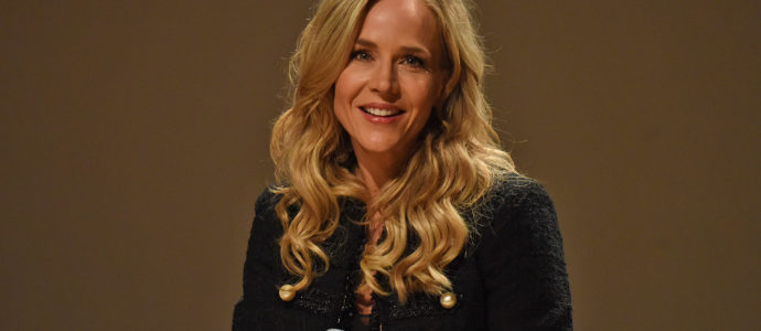 Julie Benz – Comic Con Paris 2017