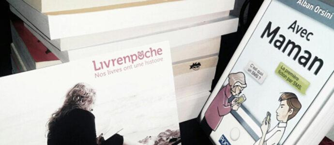 On a testé pour vous : le site de livres d'occasion Livrenpoche