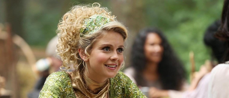 Once Upon A Time Saison 6 : Rose McIver revient le temps d'un épisode