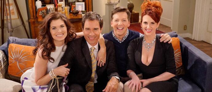 Will & Grace : la série est (déjà) renouvelée pour une saison supplémentaire