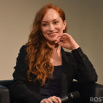 Lotte Verbeek - The Land Con - Outlander