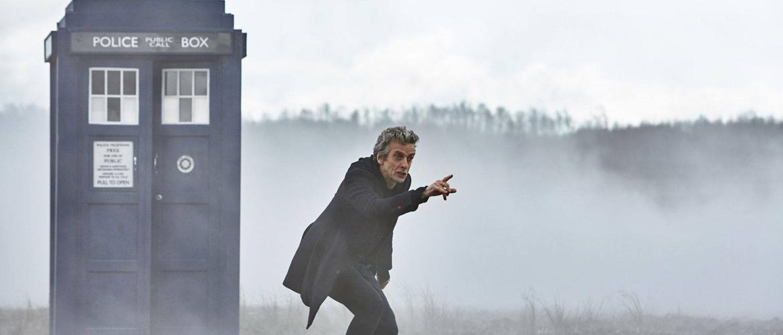 Doctor Who : Peter Capaldi abandonnera son rôle à la fin de l'année