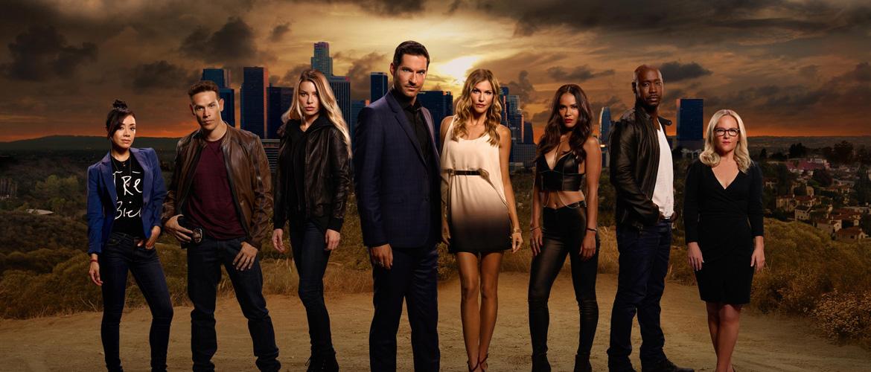 Lucifer : la série de la FOX renouvelée pour une saison 3