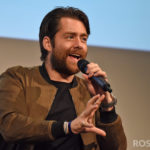 Richard Rankin - The Land Con - Outlander