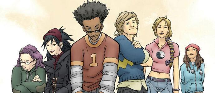 Runaways : le point sur le casting de la nouvelle série Marvel
