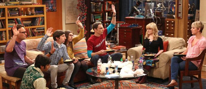 The Big Bang Theory : la série devrait être renouvelée pour deux saisons supplémentaires