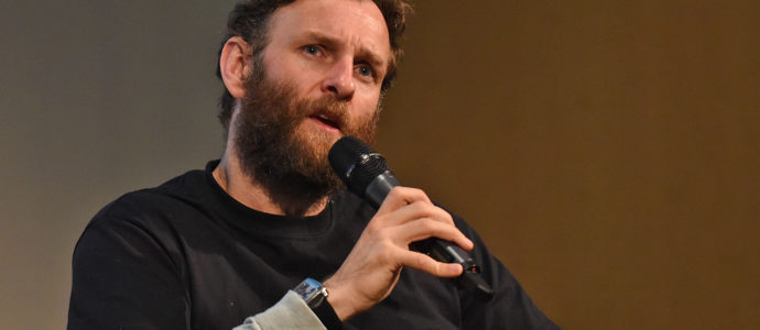 Panel Steven Cree - The Land Con - Outlander