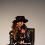 Nadia Hilker - The 100 - We Are Grounders 3 - Crédit Photo : Salome Pezzer