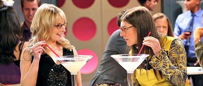 The Big Bang Theory : une baisse de salaires pour plus d'égalité