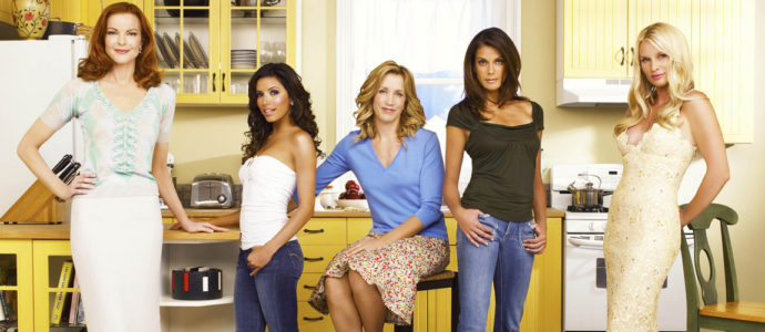 Quiz Desperate Housewives (moyen)