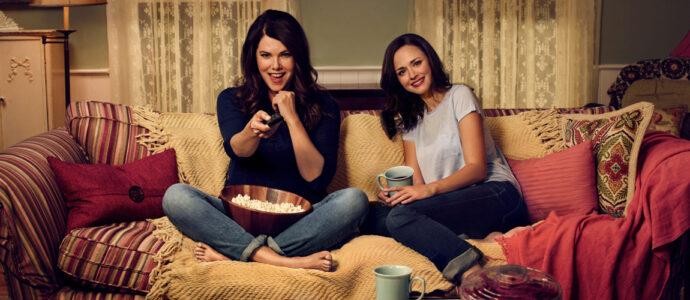 Netflix aimerait une saison de plus pour Gilmore Girls