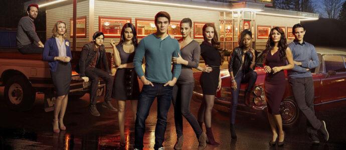 Riverdale, Tyler Posey, Pretty Little Liars, ... découvrez les gagnants des catégories séries aux TCA 2017