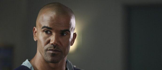 Esprits Criminels : Shemar Moore de retour pour le final de la saison 12
