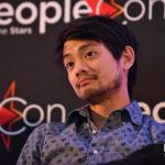 Panel Osric Chau - DarkLight Con 2 - Supernatural