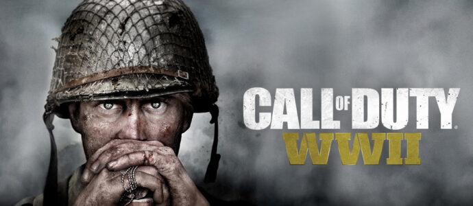 Call of Duty WWII : un retour à la Seconde Guerre Mondiale