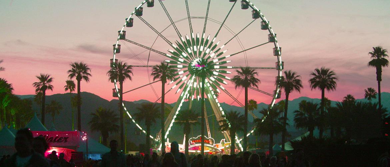 Ne manquez pas les meilleurs live de Coachella en streaming