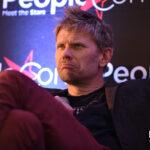 Panel Mark Pellegrino - DarkLight Con 2 - Supernatural