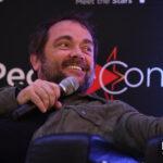 Panel Mark Sheppard - DarkLight Con 2 - Supernatural