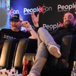Q&A – Cast Supernatural – Dark Light Con 2