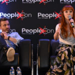 Q&A – Cast Supernatural – Dark Light Con 2