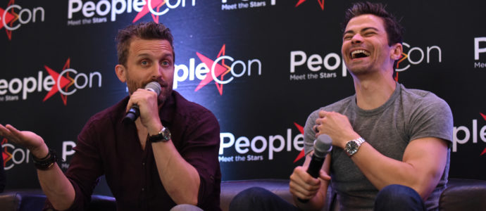 Le plein d'annonces pour la convention Supernatural de People Convention