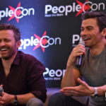 Panel Rob Benedict & Matt Cohen – Supernatural – DarkLight Con 2