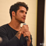 Tyler Posey - Wolfies In Paris - Teen Wolf